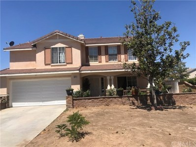 3872 Raintree Circle, Perris, CA 92571 - MLS#: IV18163355