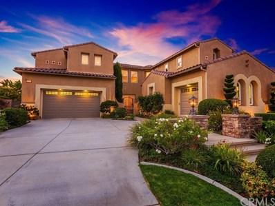18333 Lakepointe Drive, Riverside, CA 92503 - MLS#: IV18163452