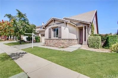 24923 Coral Canyon Road, Corona, CA 92883 - MLS#: IV18163744
