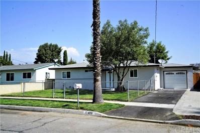 17426 Holly Drive, Fontana, CA 92335 - MLS#: IV18163830