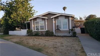 5800 Hamner Avenue UNIT 64, Eastvale, CA 91752 - MLS#: IV18163855