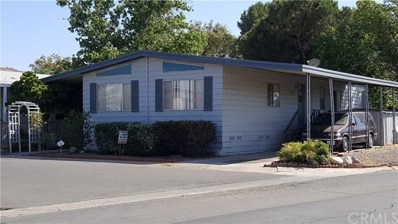 3663 Buchanan Avenue UNIT 116, Riverside, CA 92503 - MLS#: IV18163943
