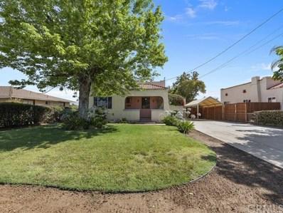 3507 Strong Street, Riverside, CA 92501 - MLS#: IV18164544