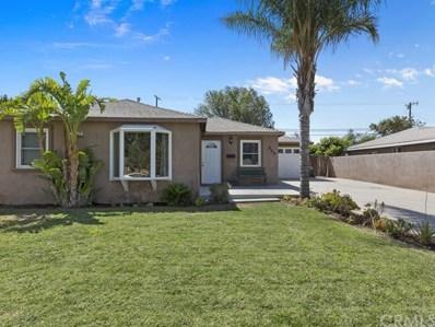 899 Via Bernardo, Corona, CA 92882 - MLS#: IV18164589