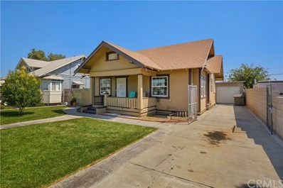 650 E F Street, Colton, CA 92324 - MLS#: IV18164590