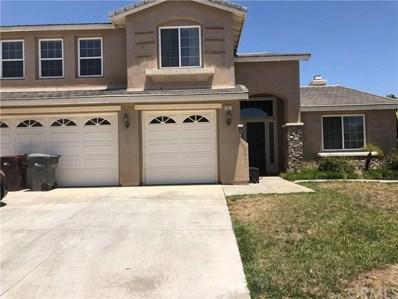 12672 Magnolia Drive, Moreno Valley, CA 92555 - MLS#: IV18164703