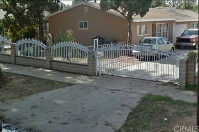 9547 Hayes Street, Riverside, CA 92503 - MLS#: IV18164705