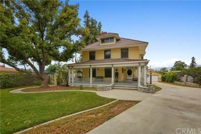 860 W Palm Avenue, Redlands, CA 92373 - MLS#: IV18164716