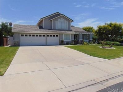 3863 N Sweet Leaf Avenue, Rialto, CA 92377 - MLS#: IV18164781