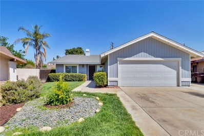 11513 Seaport Circle, Moreno Valley, CA 92557 - MLS#: IV18164814