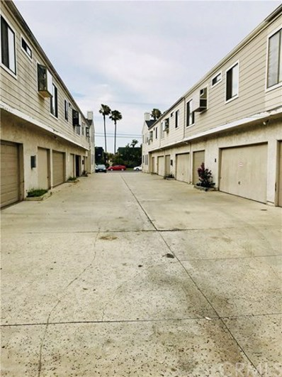 9130 cerritos, Anaheim, CA 92804 - MLS#: IV18164878