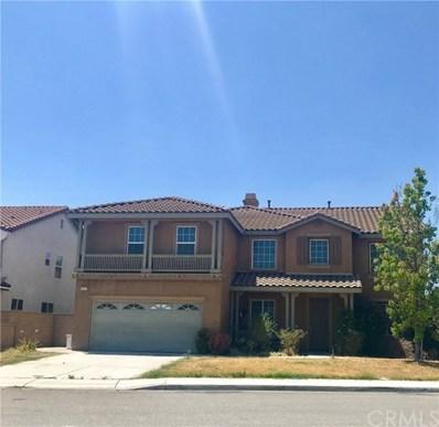 14171 Post Street, Corona, CA 92880 - MLS#: IV18164894
