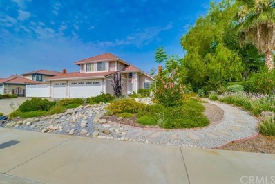 1145 Melville Drive, Riverside, CA 92506 - MLS#: IV18165081