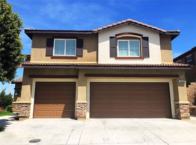 9406 Darby Court, Riverside, CA 92508 - MLS#: IV18165304