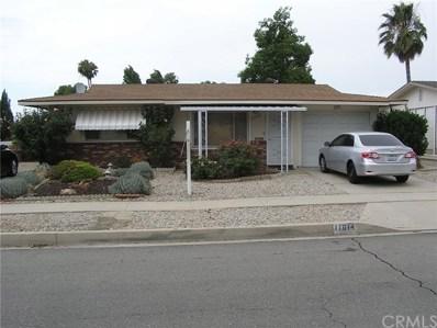 11914 4th Street, Yucaipa, CA 92399 - MLS#: IV18165340