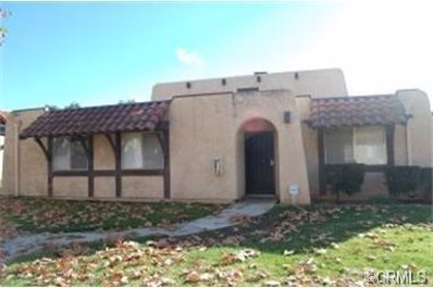 12175 Carnation Lane UNIT A, Moreno Valley, CA 92557 - MLS#: IV18165451