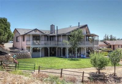 20220 Bald Mountain Drive, Tehachapi, CA 93561 - MLS#: IV18165534