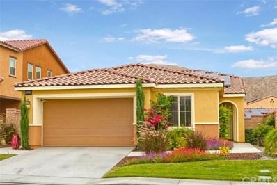 36470 Geranium Drive, Lake Elsinore, CA 92532 - MLS#: IV18165730