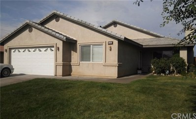 14323 Caroline Street, Adelanto, CA 92301 - MLS#: IV18165834