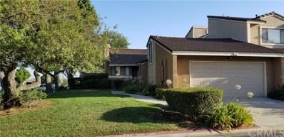 8491 Lemon Grove Drive, Rancho Cucamonga, CA 91730 - MLS#: IV18165846