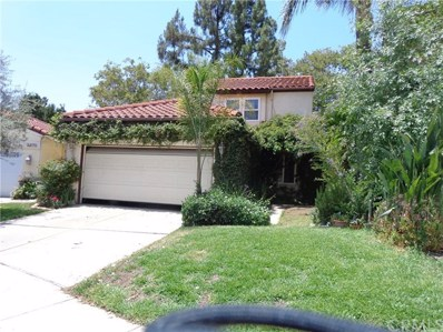 6864 Woodcrest Place, Rancho Cucamonga, CA 91701 - MLS#: IV18165942
