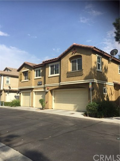 25894 Iris Avenue UNIT C, Moreno Valley, CA 92551 - MLS#: IV18166033