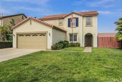 8171 Northpark Drive, Riverside, CA 92508 - MLS#: IV18166377