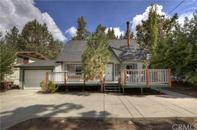 1039 Rocky Mountain Road, Big Bear, CA 92314 - MLS#: IV18166458