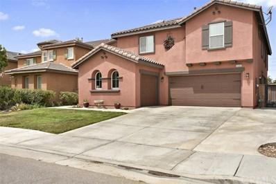 5559 Harmony Drive, Eastvale, CA 91752 - MLS#: IV18166538