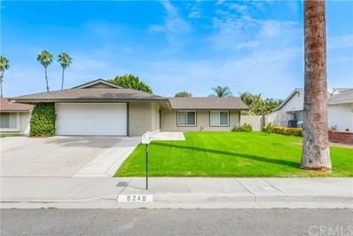 9249 Delano Drive, Riverside, CA 92503 - MLS#: IV18166584