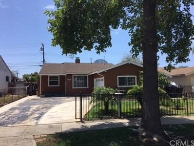 1666 W Cubbon Street, Santa Ana, CA 92703 - MLS#: IV18166904