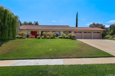 2215 N Quince Way, Upland, CA 91784 - MLS#: IV18167057