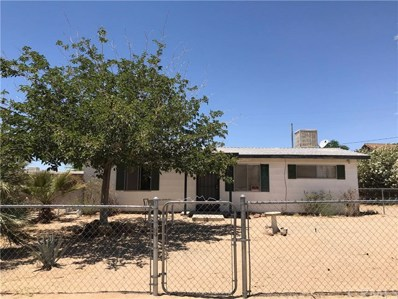 6038 Mariposa Avenue, 29 Palms, CA 92277 - MLS#: IV18167206