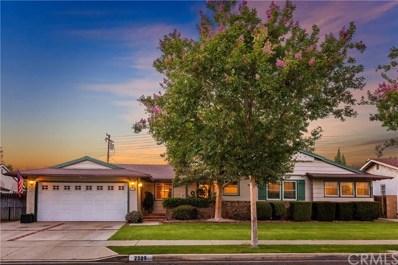 2325 E North Redwood Drive, Anaheim, CA 92806 - MLS#: IV18167248