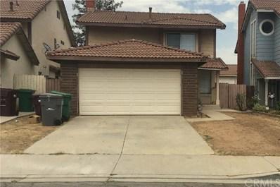 11880 Honey Hollow, Moreno Valley, CA 92557 - MLS#: IV18167280