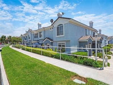 2285 Indigo Hills Drive UNIT 3, Corona, CA 92879 - MLS#: IV18167336