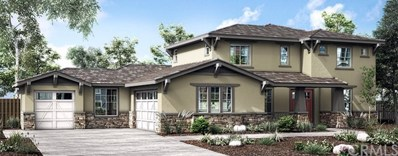 6582 Brownstone Place, Rancho Cucamonga, CA 91739 - MLS#: IV18167358