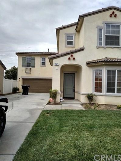 2576 W Via San Carlos, San Bernardino, CA 92410 - MLS#: IV18167390