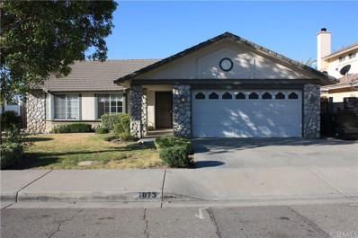 1073 W 57th Street, San Bernardino, CA 92407 - MLS#: IV18167528