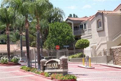 1035 Vista Del Cerro Drive UNIT 202, Corona, CA 92879 - MLS#: IV18167718