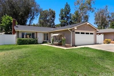 2461 Mesquite Lane, Corona, CA 92882 - MLS#: IV18167925