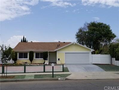 9450 Cabrillo Drive, Riverside, CA 92503 - MLS#: IV18168651