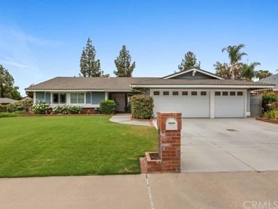 1191 Atwater Avenue, Riverside, CA 92506 - MLS#: IV18168758