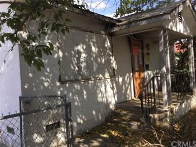 1110 El Tejon Avenue, Bakersfield, CA 93308 - MLS#: IV18168832