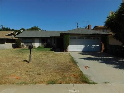 12733 Harlow Avenue, Riverside, CA 92503 - MLS#: IV18168843