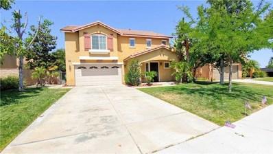 38343 Applewood Court, Murrieta, CA 92563 - MLS#: IV18169037