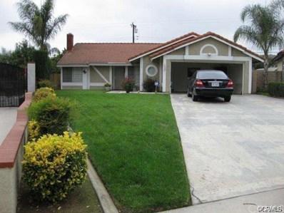6956 La Paz Court, Rancho Cucamonga, CA 91701 - MLS#: IV18169284