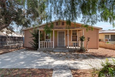 511 W 8th Street, Corona, CA 92882 - MLS#: IV18169312