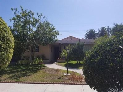 710 N Rose Street, Anaheim, CA 92805 - MLS#: IV18169337