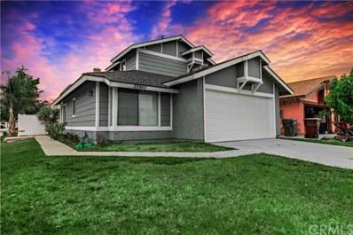25950 Coriander Court, Moreno Valley, CA 92553 - MLS#: IV18169344
